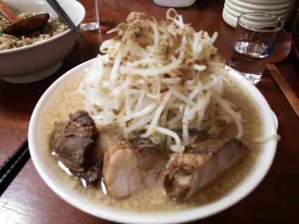 麺屋たか@栃木県那須塩原市