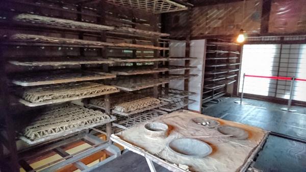 世界文化遺産の「高山社跡」絹産業遺産群
