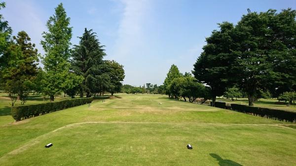 ゴルフ 場 玉村