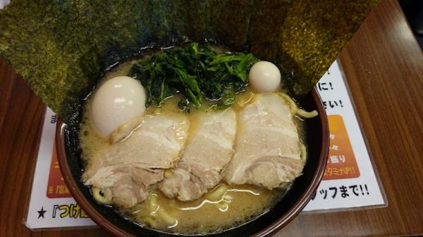 埼玉熊谷の『豚とことん』