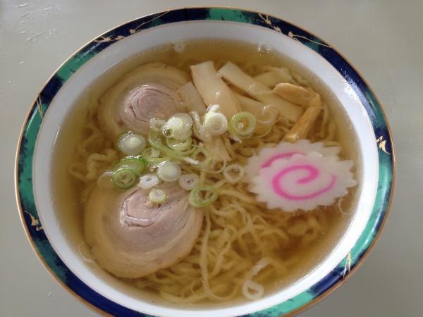 麺龍(群馬県邑楽町)