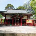 パワースポット「貴船神社」(みどり市)