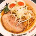 「鶏白湯ラーメン CAROL」(宇都宮市)